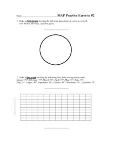 MAP Practice Worksheet