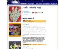 Maths with the Mob - Aboriginal Culture Lesson Plan