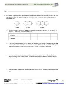 Classroom Vocabulary Assessment for Content Areas