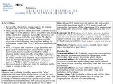 Mira:  Activity 4 Lesson Plan