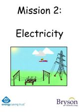 Mission 2: Electricity Worksheet