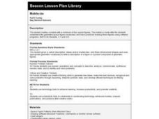 Mobile-ize Lesson Plan