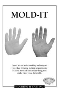 Mold It Lesson Plan