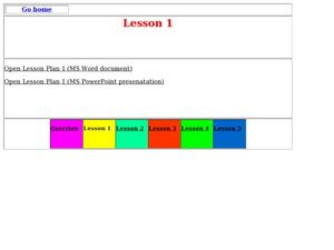 Music Composition Lesson Plan