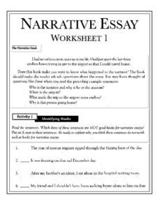 Ap Literature Essay Rubric