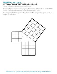 Number & Operations Worksheet