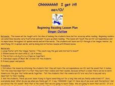Ohhhhhhh!!  I Get It!! Lesson Plan