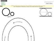 Oo-  Short Vowel Sound of Letter O Worksheet