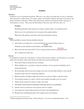 Printables Parallelism Worksheet parallelism 9th 12th grade worksheet lesson planet worksheet