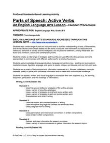mixed parts of speech worksheets pdf