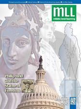 Philip Reid and the Statue of Freedom Lesson Plan