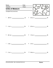 pounds and ounces lesson plans worksheets reviewed by teachers. Black Bedroom Furniture Sets. Home Design Ideas