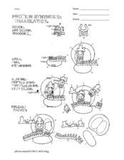 protein synthesis translation 9th higher ed worksheet lesson planet. Black Bedroom Furniture Sets. Home Design Ideas
