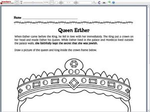 28 Esther Worksheets 25 Best Ideas About Esther Bible On