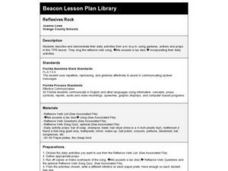 Reflexives Rock Lesson Plan