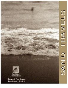 Sand Travels Lesson Plan