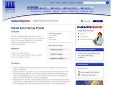 School Safety Survey Project Activities & Project
