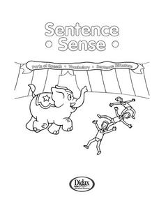 sentence structure worksheets 2nd grade simple or compound sentence worksheets 1st through 3rd. Black Bedroom Furniture Sets. Home Design Ideas