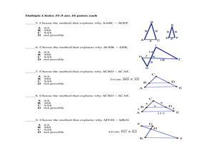 Similar Triangles 10th - 12th Grade Worksheet | Lesson Planet