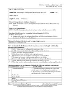 Worksheets - St. Patrick&#39s Discipline With Purpose