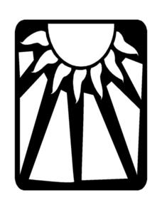 Solar Sun Picture Worksheet