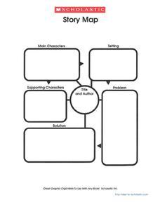 story map 3rd 8th grade worksheet lesson planet. Black Bedroom Furniture Sets. Home Design Ideas