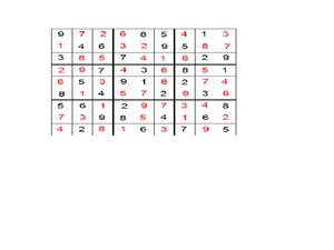 sudoku puzzle definite integrals 10th higher ed worksheet lesson planet. Black Bedroom Furniture Sets. Home Design Ideas