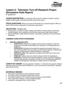 projected plan persuasive essay While the focus of this project is the creation of a persuasive essay, the step-by-step writing a persuasive essay is in their writing plan.