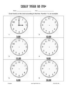 "Telling Age Worksheet: Handwriting Practice- ""How old are you?"" Worksheet"