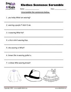 "Telling Age Worksheet: Handwriting Practice- ""I'm two."" Worksheet"