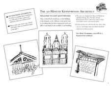 The 30-Minute Kennywood Architect Worksheet