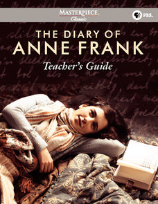 The Diary of Anne Frank 8th - 10th Grade Worksheet ...