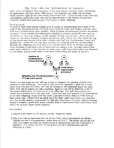 Worksheets Introduction To Genetics Worksheet introduction to genetics worksheet worksheets biology chapter 11 by dustinlee14