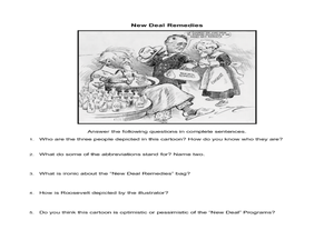 Fdr and the great depression essay