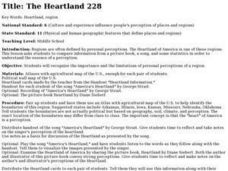 The Heartland Lesson Plan