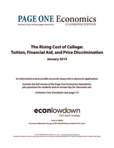 rising college tuition essays
