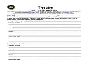 Worksheets Art Merit Badge Worksheet art merit badge worksheet answers intrepidpath theatre 5th 12th grade lesson pla