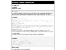 Tree Brains Lesson Plan