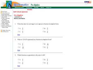 Unit Conversions Worksheet