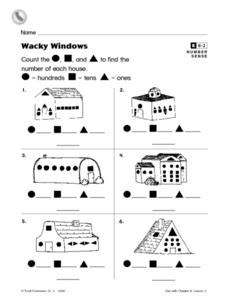 Wacky Windows Worksheet