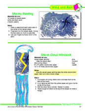 Wind and Rain Lesson Plan