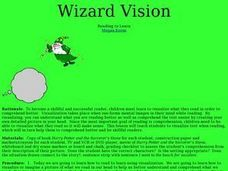 Wizard Vision Lesson Plan