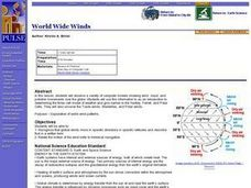 World Wide Winds Lesson Plan