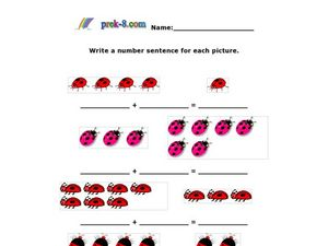 Printables Number Sentence Worksheets number sentence worksheets 3rd grade davezan bloggakuten
