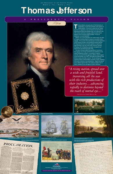 thomas jefferson hero or not? essay Thomas jefferson was the 3rd president of the united states kids learn about his biography and life story.