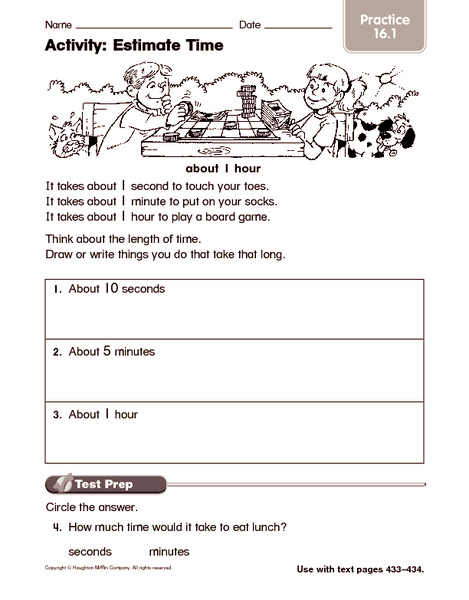 Counting Number worksheets : time interval worksheets Time ...