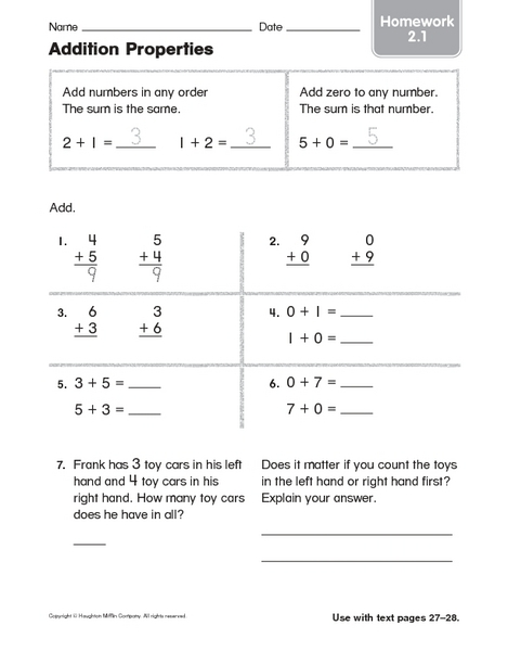 math worksheet : associative property of addition worksheets 2nd grade  1000 ideas  : Properties Of Addition And Multiplication Worksheet