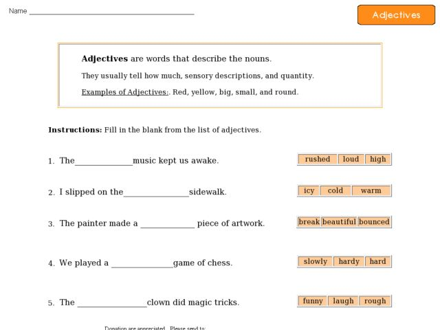sentence completion worksheets Termolak – Beethoven Lives Upstairs Worksheet