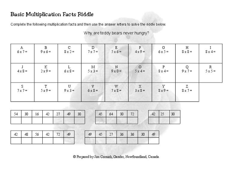 multi digit multiplication worksheet - laveyla.com