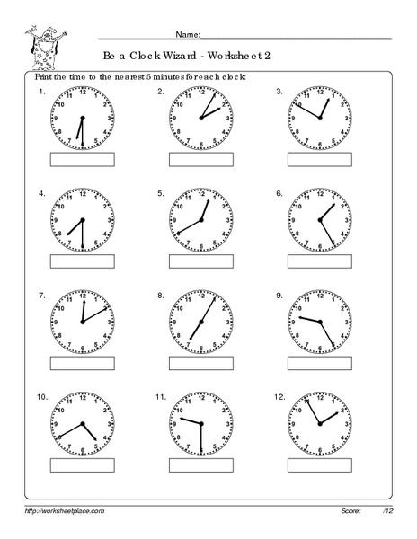 math analog clock worksheets new 2012 12 29 measurement worksheet reading time on an analog. Black Bedroom Furniture Sets. Home Design Ideas